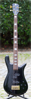 Spector Ian Hill Signature Model